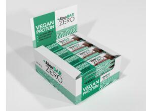 AbsoBAR ZERO Kínáló (24db x 40g) - Dupla csokoládés brownie