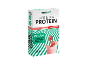 AbsoRICE protein 500g - Eper