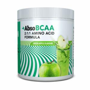 AbsoBCAA 2:1:1 - Zöldalma ízű aminosav komplex