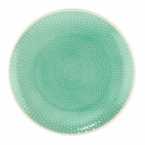 Hanami - Butlers zöld 20 cm desszertes tányér