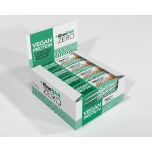 AbsoBAR ZERO Kínáló (24db x 40g)  - Mogyoróvaj  - vegán fehérjeszelet