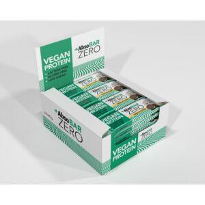 AbsoBAR ZERO Kínáló (24db x 40g) - Vanília keksz - vegán fehérjeszelet