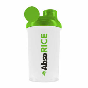 AbsoRICE shaker 500ml