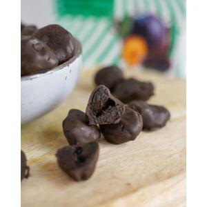 Abso PLUM - Csokiba mártott aszalt szilva