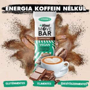 Abso MOVE BAR  - Cappuccino