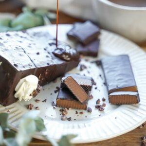 Abso MOVE BAR  - Csokoládétorta