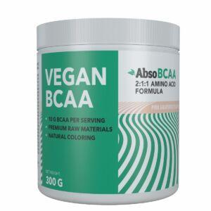 AbsoBCAA - vegán aminosav komplex Grapefruit ízben
