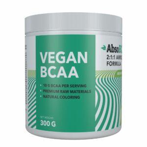 Abso vegán BCAA - zöldalmás